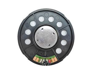Image 3 - Hifi 53 مللي متر سماعة سائق ل سماعة رأس مزودة بتقنية البلوتوث Diy بها بنفسك جديد رئيس وحدة عميق باس 32Ohm 120DB سماعة إصلاح أجزاء عميق باس 2 قطعة