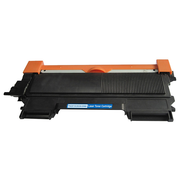 TN2010 Toner <font><b>Cartridge</b></font> Black Toner Compatible For Dcp-7055 Dcp-7057 <font><b>Hl</b></font>-<font><b>2130</b></font> <font><b>Hl</b></font>-2132 Laser Printer image