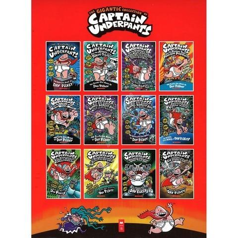 livro conjunto de quadrinhos para criancas