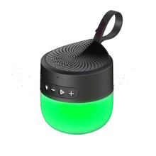 Portable Bluetooth Speaker Bass Boombox Sound Box Column Acoustics Mini Phone Waterproof Subwoofer Wireless