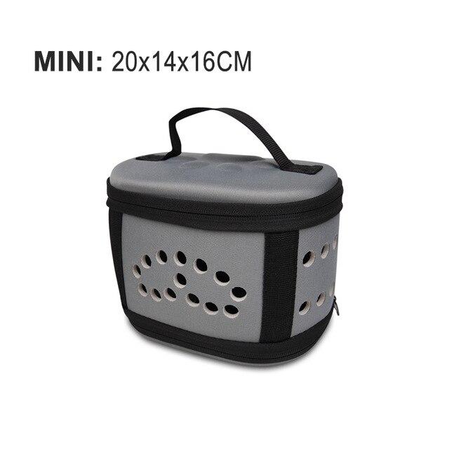 Gray Mini
