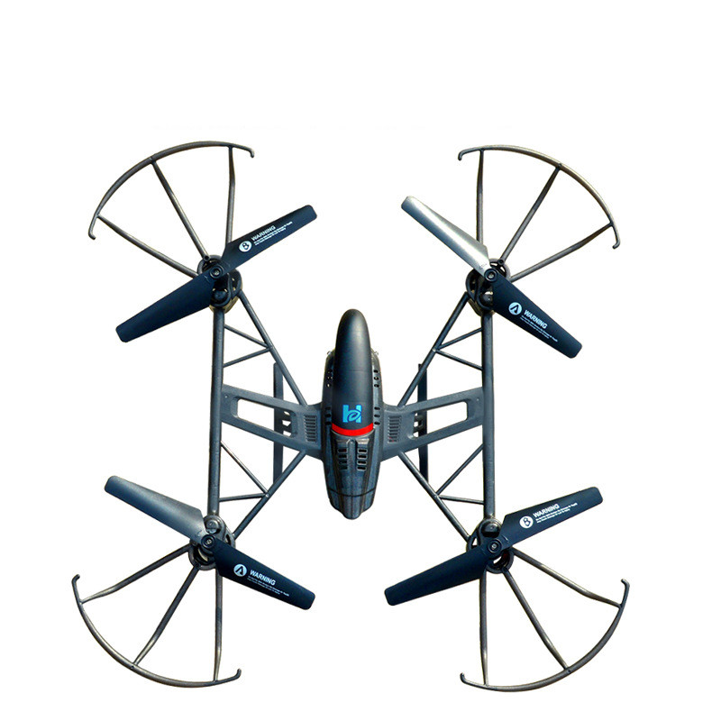 Drop proof aerial photography unmanned aerial vehicle remote control helicopter combat model four axis aircraft children 39 s toys in RC Helicopters from Toys amp Hobbies
