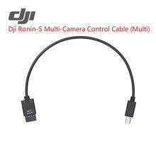 DJI Ronin S Çok Kamera Kontrol Kablosu