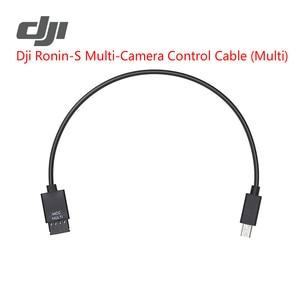 Image 1 - DJI Ronin S Çok Kamera Kontrol Kablosu