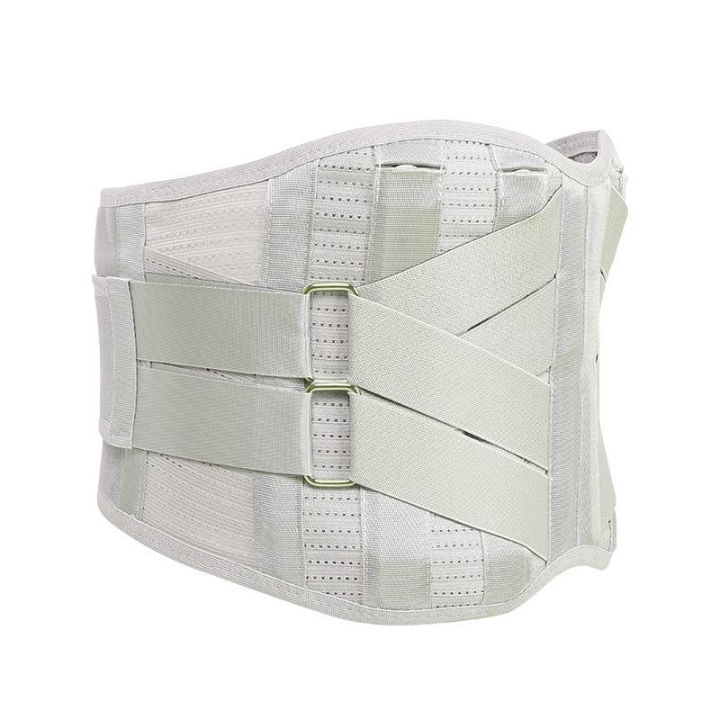 Self Heating Waist Protecting Warm Steel Belt Waist Support Men Women Health Preservation Waist Fitness Shaping Relieve Fatigue