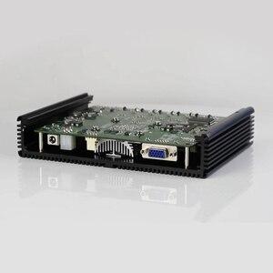 Image 5 - BEEBPC Fanless Mini PC Intel Celeron J1900 Quad cores 4 LAN pfsense Ubuntu Router Firewall Industrial Computer PC