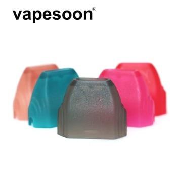 10pcs vapesoon Replacement Caliburn Drip Tip Top Mouthpiece for UWELL Caliburn Portable System Kit/Uwell Caliburn Kit