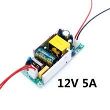 Qualidade superior de potência total led driver 220 a 12v 1a 2a 3a 5a 5v 2a 24v 32v led adaptador fonte alimentação conversor transformadores luz diy