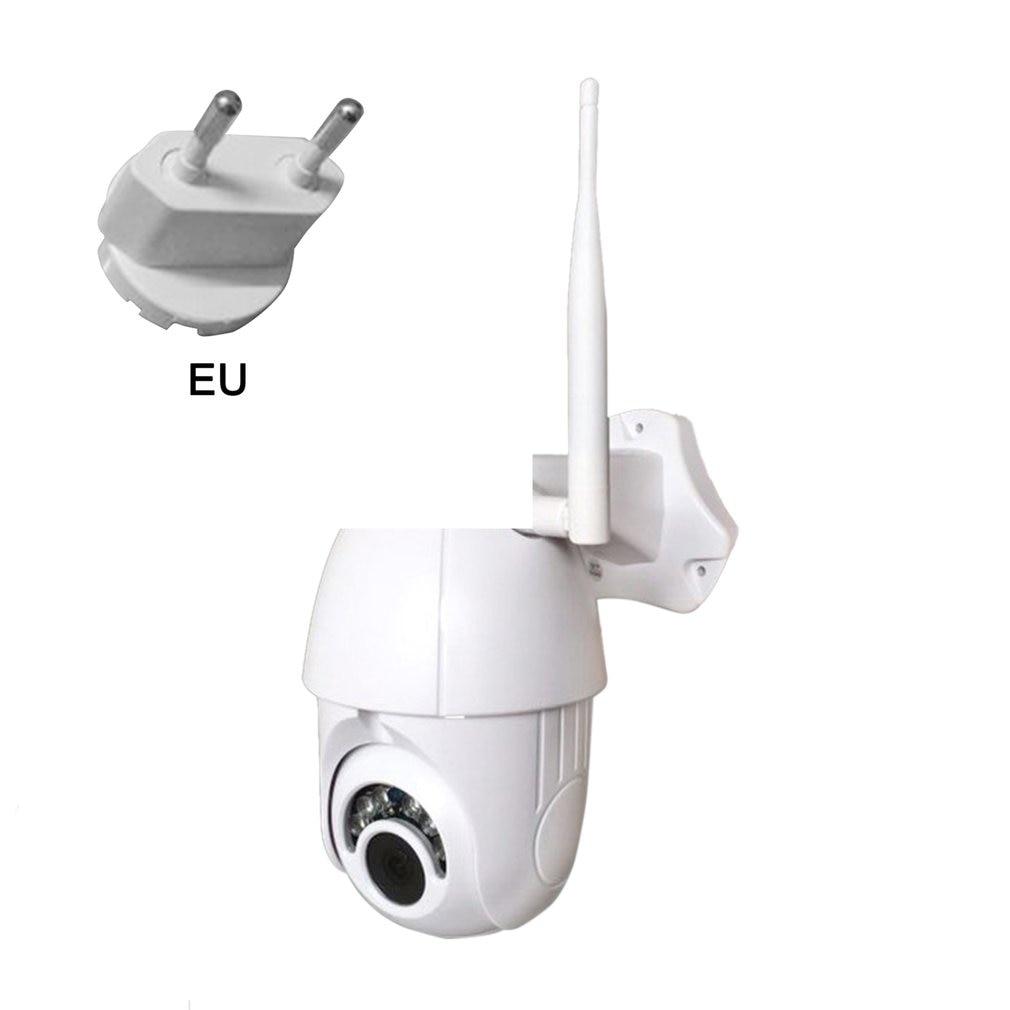 V380 Drahtlose Überwachungs Kamera Wireless-Ball Maschine Im Freien Wasserdichte Wifi Alarm 360 Grad Überwachung Kamera