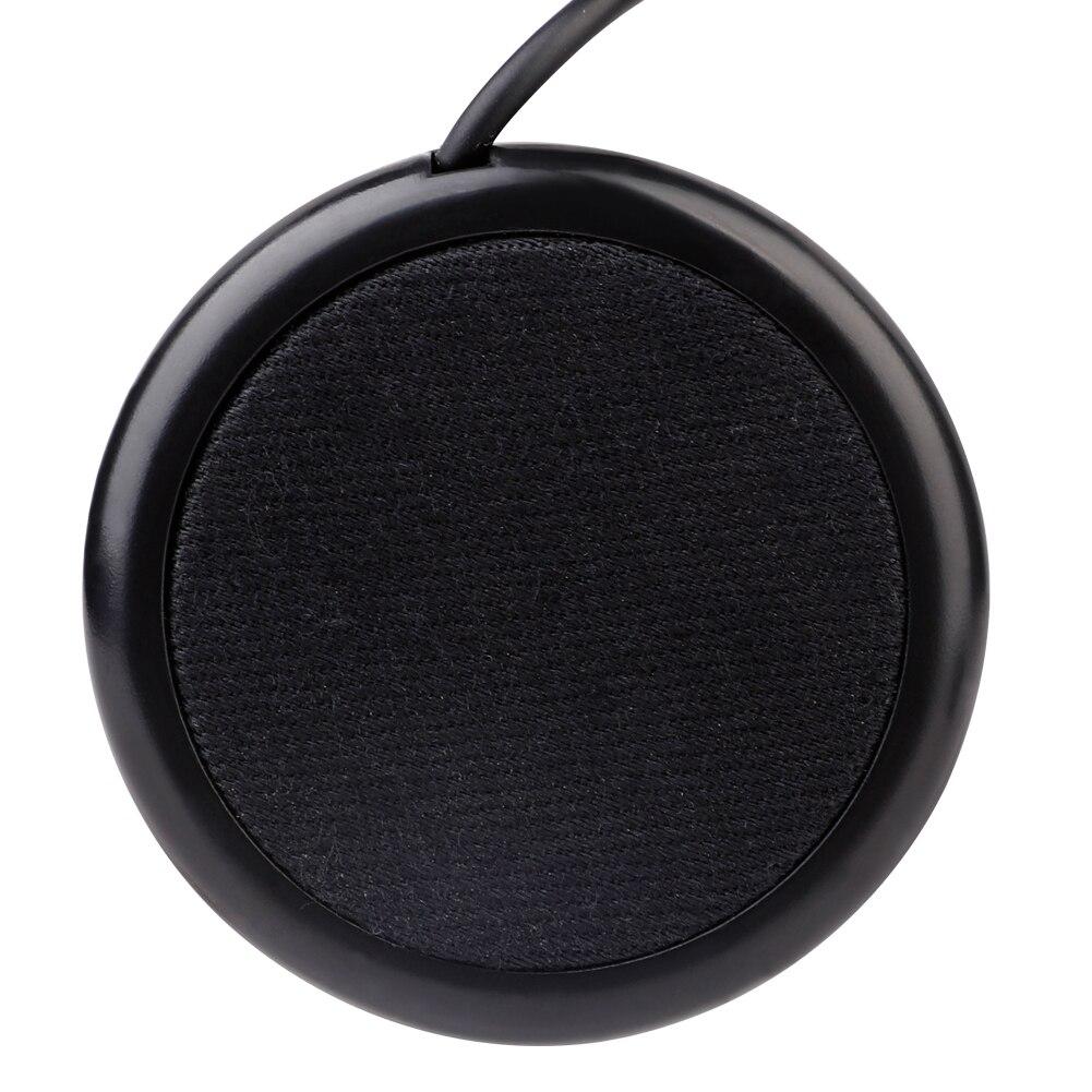 800M Motorrad Helm Bluetooth Intercom Wired Motorrad Helm Headsets Für TCOM-SC Weiche Linie Clip