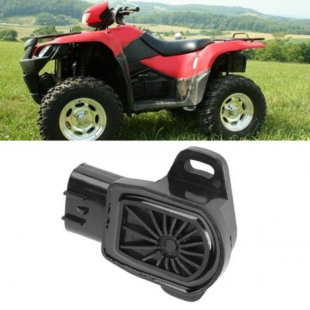 Motorcycle Throttle Position Sensor Fit for Suzuki ATV 2005 2006 2007 2008 2009 2010 2011 2012 2013 2014 2015 2017 13580-31G00