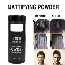 Get more info on the Hair Building Fiber Powder Volumizing & Texturizing Mattifying Powder Men Women