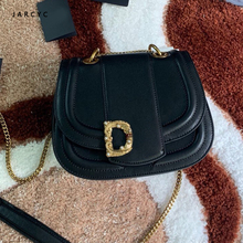 2018 New Women Messenger Bags Letters Bag High Quality Leather Handbag Lady Small Shoulder Womens Crossbody Ladies