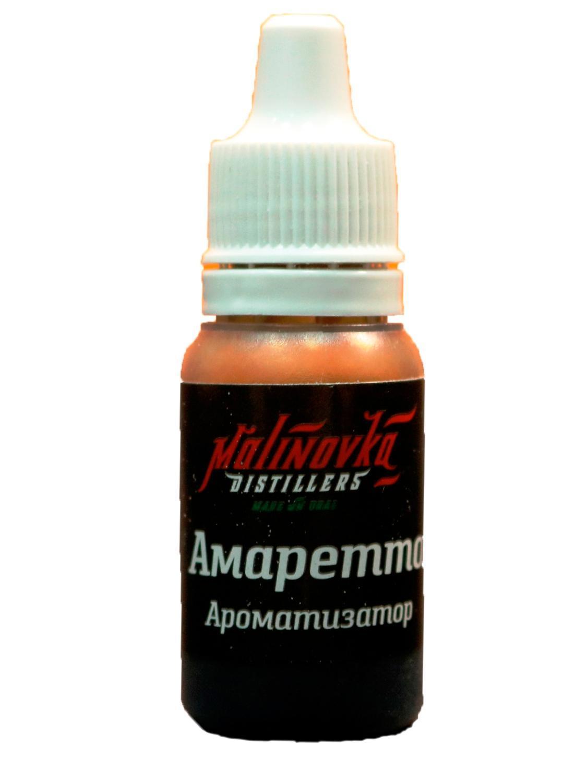 Food Flavor Amaretto 10 Ml Essence Concentrate