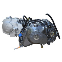 LIFAN LF125 125CC Engine Electric and Kick Start Manual Clutch 4 Speed for Pit bike and Motorcycle