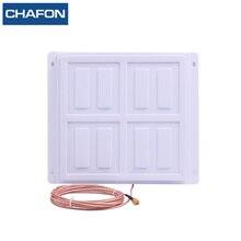 CHAFON 865~ 868Mhz 902~ 928Mhz круглая печатная плата антенна RFID UHF 8dBi для контроля доступа