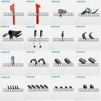 HDP 818 Version A und Version B ersatzteile ersatzteile  klingen  kabel  ladegerät|blade blade|charger chargercable charger -