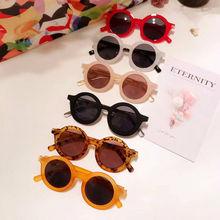 2019 Baby Stuff Accessories Kids Baby Boys Girls Children UV Protection Goggles Eyewear Sunglasses
