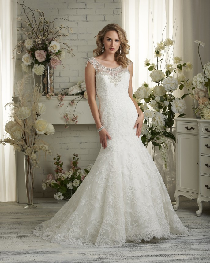 Elegant Cap Sleeve Long Mermaid Lace Bridal Gown 2018 High Quality Scoop Neck Vestido De Noiva Mother Of The Bride Dresses