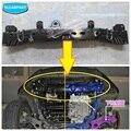 Для Geely Atlas  Boyue  NL3  SUV  Proton X70  Emgrand X7 Sports  автомобильный радиатор балка водяного бака