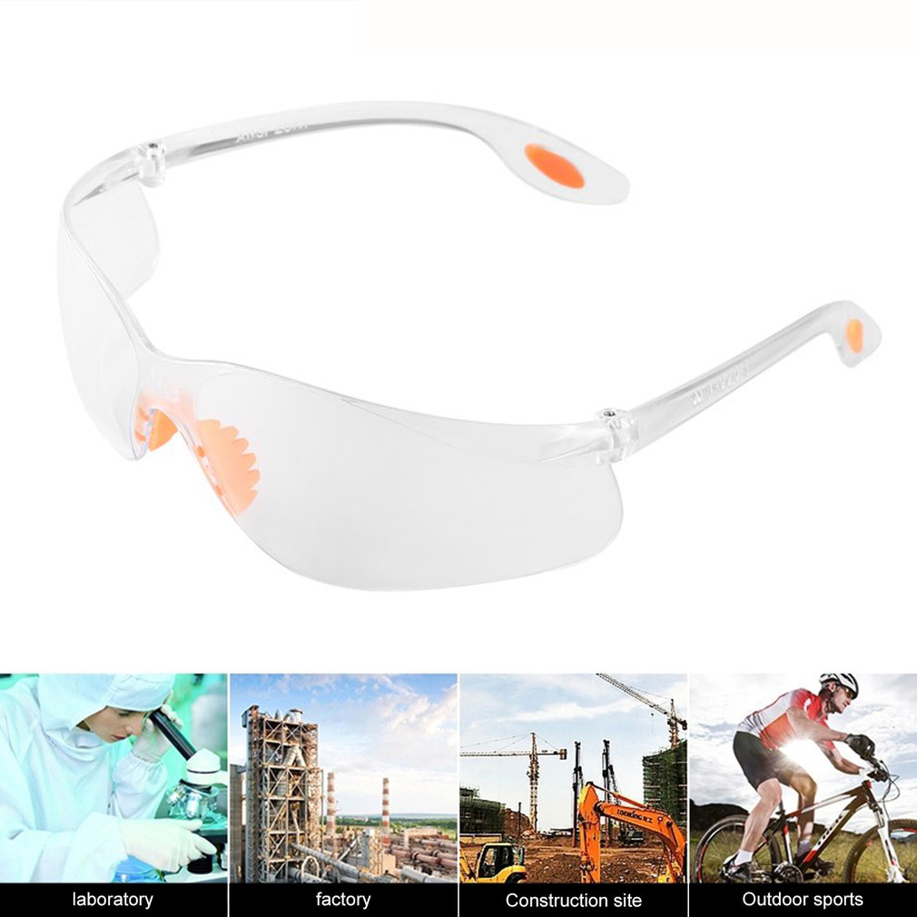 Safety Goggles Glasses Eye Riding Anti Fog Glasses Glasses Work Laboratory Dental Protective Radiation Protection Glare Glasses
