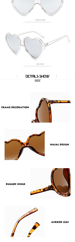 新款欧美潮流太阳镜大框爱心跨境速卖墨镜时尚百搭桃心眼镜5050-阿里巴巴_08
