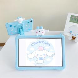 Suitable for Huawei Mediapad M6 10.8 T5 10 10.1 M6 8.4 M5 Lite 8.0 M5 Lite 10.1 inch cute cartoon children silicone tablet case