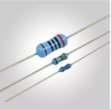 200pcs 1W 1 1R ~ 1% M Metal film resistor série 10R 100R 220R 1K 1.5K 2.2K 4.7K 47 22 10K K K 100K 100 220 1K5 2K2 4K7 ohm