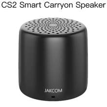 JAKCOM CS2 Smart Carryon Speaker Hot sale in Speakers as tweeter hifi som automotivo usb speakers(China)