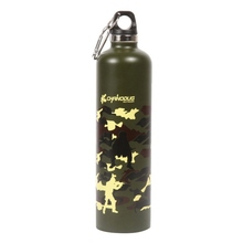 Outdoor Sports Bottle Running Riding Water Bottles Cycling Camping Bicycle Bike Unisex Fishing Cup Flask Travel Portable
