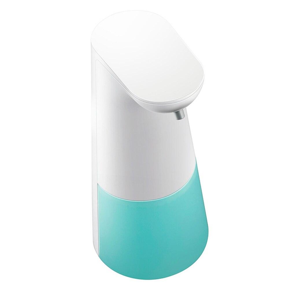 250ml Household Auto Induction Liquid Foam Soap Dispenser Auto Foaming Sensor Non Touch Soap Dispensers For Home Kitchen 2019 - 6