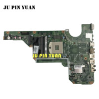 JU PIN YUAN 680568-001 680568-501 scheda madre per HP Pavilion G4 G6 G7 G4-2000 G6-2000 scheda madre DA0R33MB6E0 DA0R33MB6F1