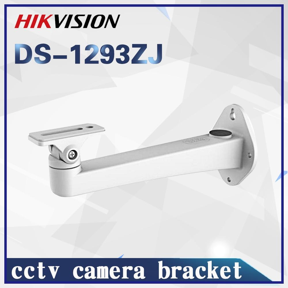 Hikvision DS-1293ZJ Indoor Outdoor Wall Mount Bracket for Box Camera