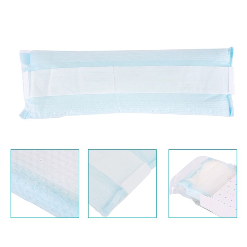 Perineal Cold Compress Pads Maternity Nursing Pad Ice Mat Wound Pain Relief