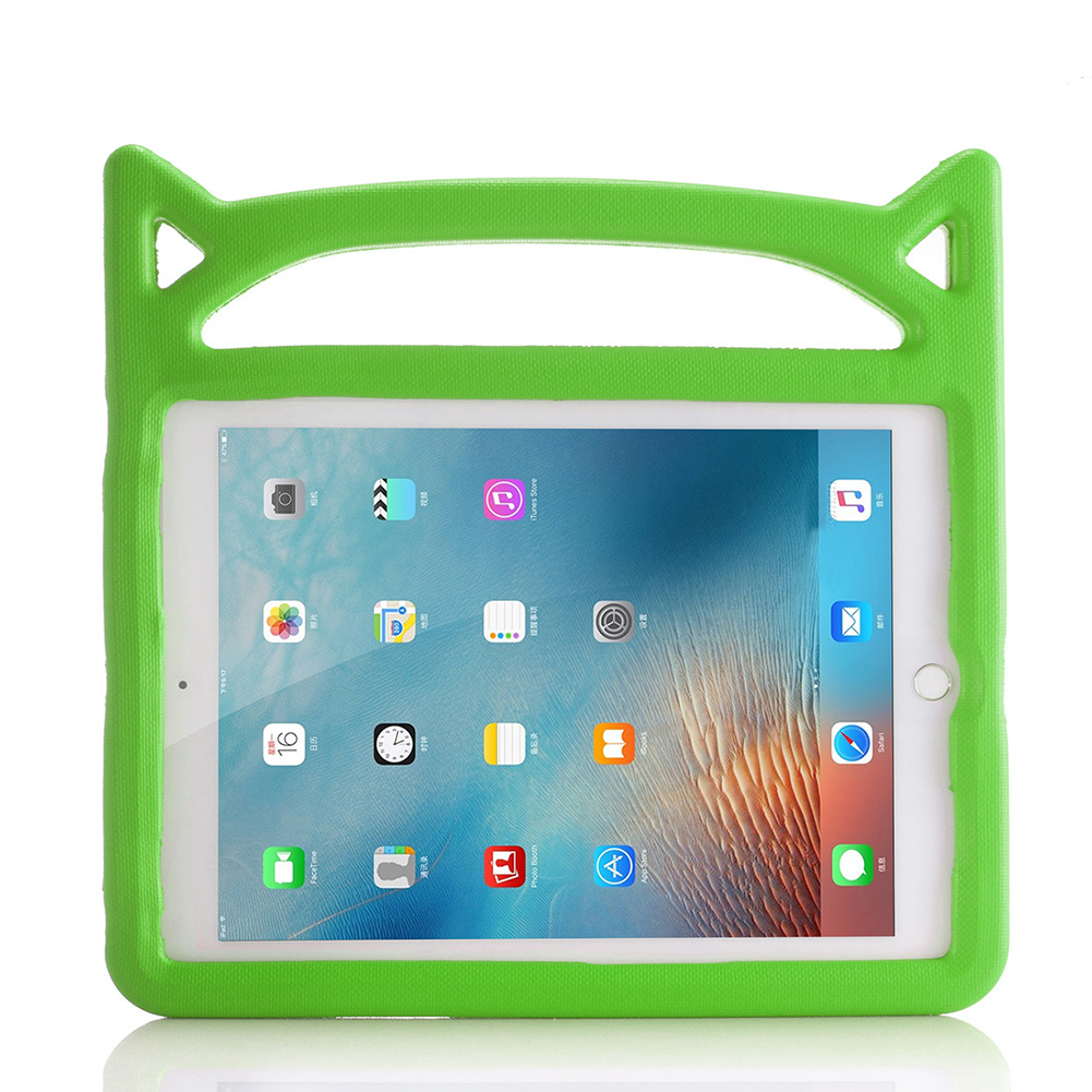 Case A2324 A2316 4 for Handle Air Kids Case EVA Cover 2020 Safe Stand Tablet iPad