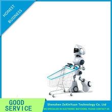 Shenzhen ZeXinYuan Store 1 BOM Professional electronic components one stop BOM table matching model service IC ND2153