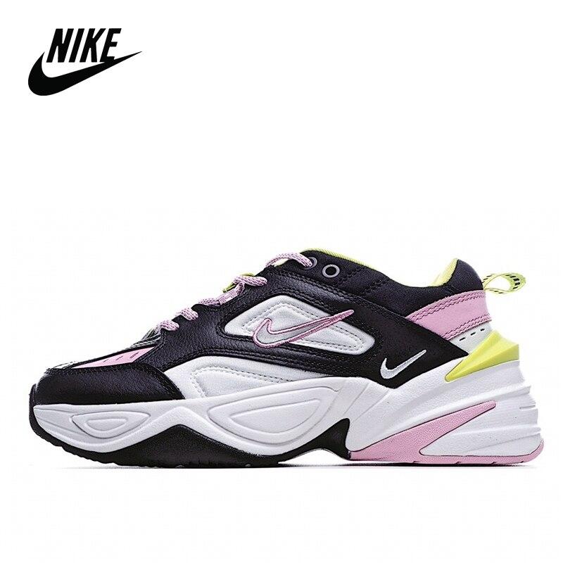 Galleria fotografica Originale <font><b>Nike</b></font> M2K Tekno Retro Sport di Viaggio Papà Scarpe delle Donne di Formato 36-40 CI5772-001
