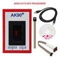 Новый AK90 для BM-W AK90 Авто ключевой программист для всех BM-W EWS новейшая версия V3.19 для BM-W EWS AK90 ключевой программист инструмент