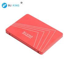 Bu King SSD 2 5 #8221 SATA3 Hdd SSD 120gb ssd 240gb 480gb SSD 1TB wewnętrzny półprzewodnikowy dysk twardy dysk twardy do laptopa Desktop tanie tanio Nowy Up to 470MB S and 370MB S 2 5 Pulpit 8GB 16GB 32GB 60GB 120GB 240GB 480GB SATA III HD SSD Hard Disk Laptop