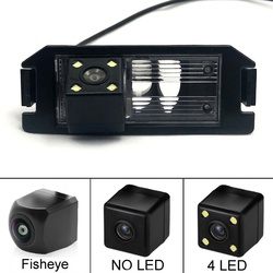 Fisheye untuk KIA RIO 3 R UB Kebanggaan Niro De Jiwa Picanto Pagi Jtsl 3D Mobil Cadangan Tempat Parkir Mundur Belakang kamera HD Sony
