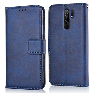 For On Redmi 9 Case Back Cover