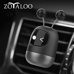 Car Air Freshener Car Styling Air Condition Clip Diffuser Fragrance For Car Vehicle Ornaments Decor Accessories Perfume