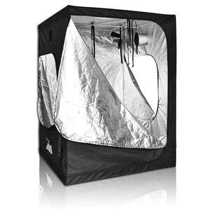 Image 4 - Led Grow Lighting Indoor Hydroponics Grow Tent,Grow Room Box Plant Grow, Reflective Mylar Non Toxic Garden Greenhouses 60/80/100