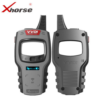 Xhorse VVDI mini kluczyk narzędzie zdalny programator kluczy obsługa IOS i Android wersja globalna wymień narzędzie VVDI tanie i dobre opinie Other 0 1kg Best Quality Auto key programmer Xhorse VVDI Mini Key Tool 19cm SK263 15cm Fast and Safe Original from Xhorse