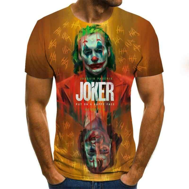 2020 文字シリーズプリント 3D tシャツラウンドネック半袖の女性tシャツ男性カジュアル女性のtシャツトップス
