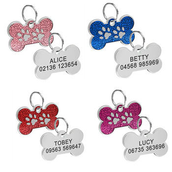 Personalized Pet ID Tag 2