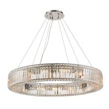 Phube Lighting LED K9 Crystal Chandelier Lustre Modern Chandeliers Light Living Room Free Shipping