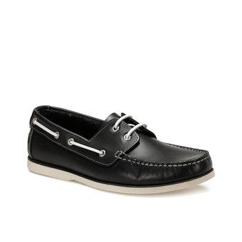 FLO MRB81 brązowe męskie buty tlenek tanie i dobre opinie Oxide Na płótnie