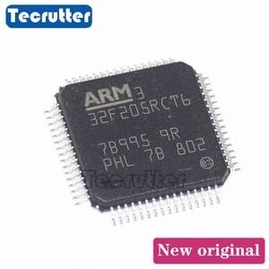 Image 1 - 10PCS STM32F205RCT6 MCU 32BIT 256KB FLASH LQFP64 32F205RCT6 STM32F205