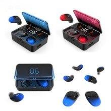 tws true bluetooth earphone wireless headset audifonos bluetooth inalambrico/cuffie bluetooth/ecouteur air dots